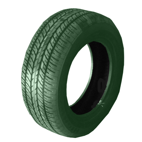 185/60R14 Highway Max - Green Smoke
