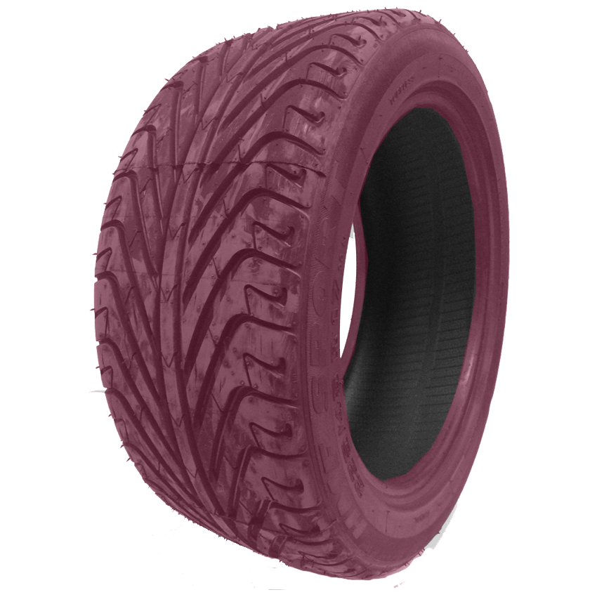 235/45R17 Highway Max - Pink Smoke – Highway Max - Colored ...