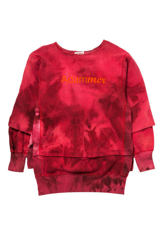 Adammer Sweat RED
