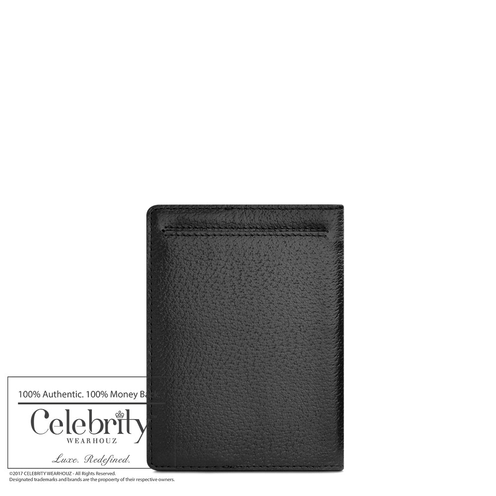 Kate Spade Passport Holder in Black