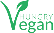 hungry vegan logo