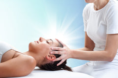 6 x 60 mins Reiki Soul Session 6 Pack - Reiki II Therapy
