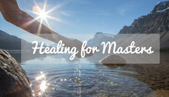 10 x 60 mins Reiki Master Power Healing Package 1. Spiritual Refresh & Upgrade - Reiki III Therapy!