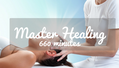 10 x 60 mins Advanced Master Reiki Therapy Power Pack 3. Yin, Yang Balance Mystical Marriage Within!
