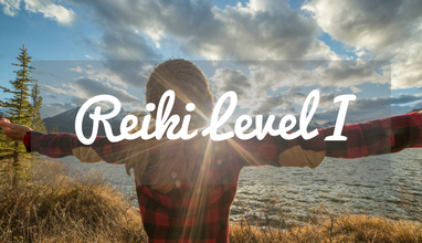 Reiki Level I Attunement!