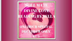 Soul Mate Reading!