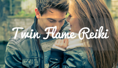 Twin Flame Reiki Attunement!