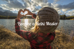 Reiki Master Full Program - What's Involved?