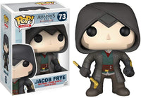 Jacob Frye (Assassins Creed) Funko Pop