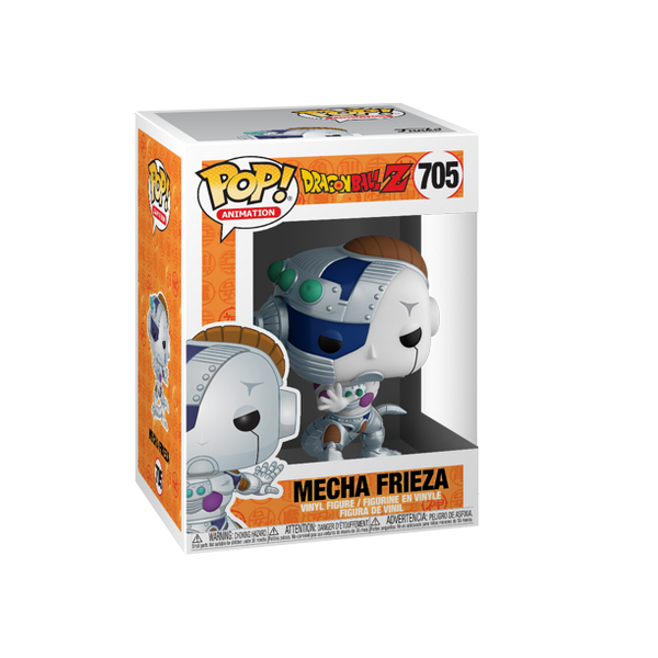 Mecha Frieza  Funko Pop