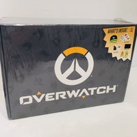 Overwatch Collectors Box