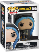 Maya Borderlands Funko Pop