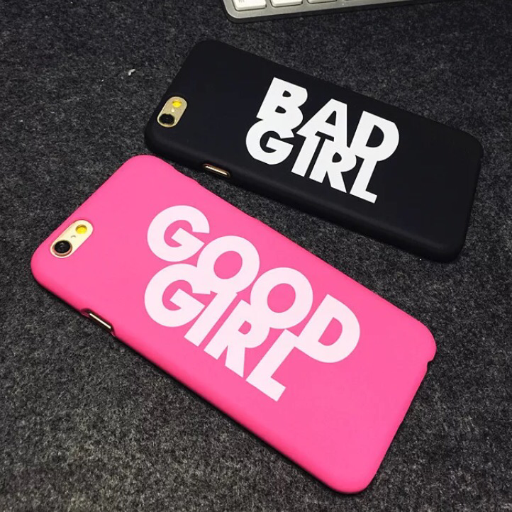 Good/Bad Girl - All That Glitterz Boutique
