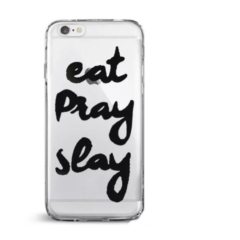 Eat. Pray. Slay. - All That Glitterz Boutique