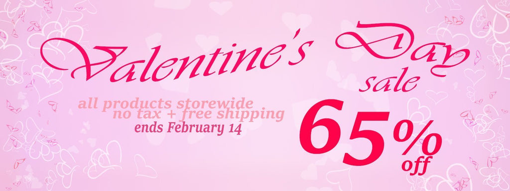 Why gift right furniture on Valentine's Day?