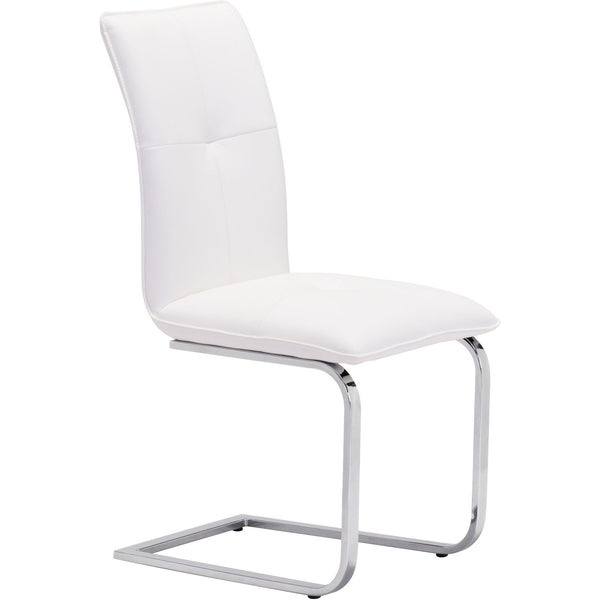 Zuo Modern Anjou 100120 Dining Chair