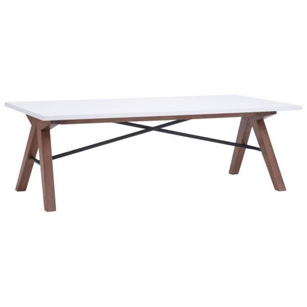 ZUO Modern Saints Coffee Table 100145 Living side Consoles