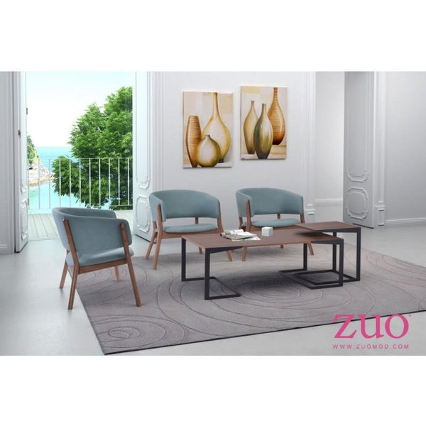 ZUO Modern Sister End Table 100151 Living Consoles