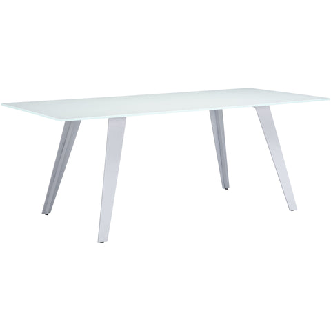 Zuo Modern White House 100252 Dining Table - Pankour