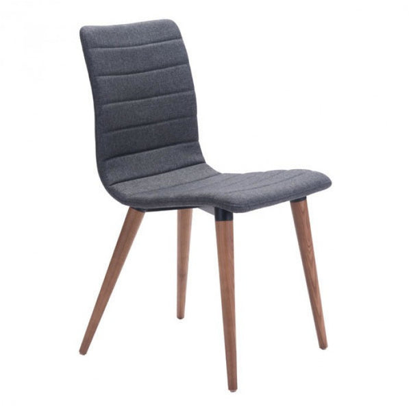 Zuo Modern Jerico 100274 Dining Chair - Pankour