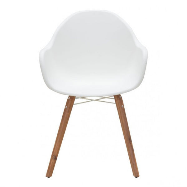 Zuo Modern TIDAL 703752 DINING CHAIR