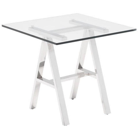 ZUO Modern Lado Side Table 100359 Living Side Table - Pankour