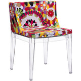 Zuo Modern Multicolor Pizzaro 102113 Dining Chair - Pankour