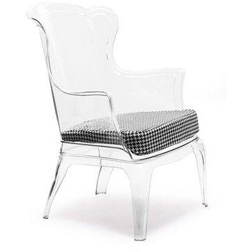 ZUO Modern Vision Cushion Houndstooth 110035 Living/Dining Chairs - Pankour