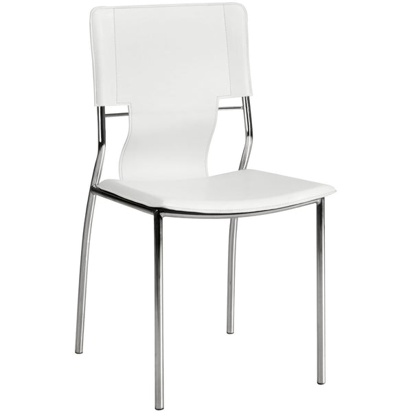 Zuo Modern Trafico 404131 Dining Chair - Pankour