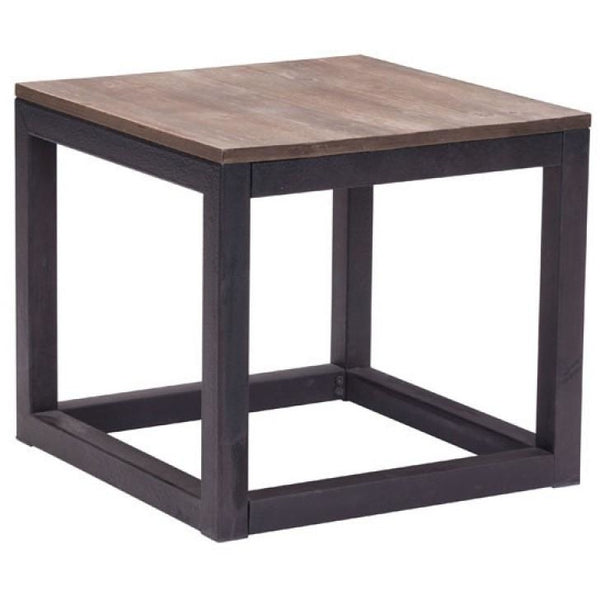 ZUO Modern Civic Center Side Table 98120 Living Side Table/Consoles - Pankour