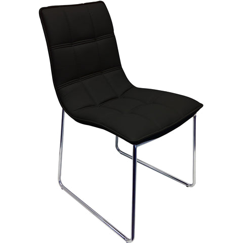 "Casabianca Leandro Collection CB-870 34"" Dining Chair - Pankour"