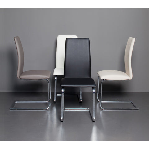 Casabianca Murano CB-A120-GREY Dining Chair - Pankour