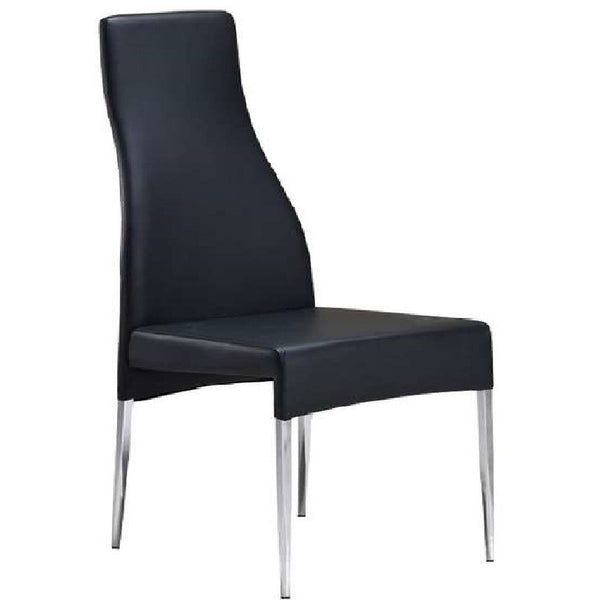 "Casabianca Valentino Collection CB-F3151-BL 41"" Dining Chair - Pankour"
