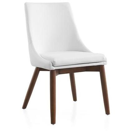 "Casabianca Creek Collection CB-F3185-W 35"" Dining Chair - Pankour"