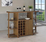 Coaster Furniture  100439 BAR UNIT - Pankour