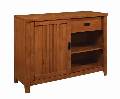 Coaster Furniture 100626 Dining,Living Storage - Pankour