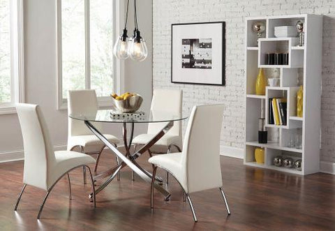Coaster Furniture 106440 Dining Table - Pankour