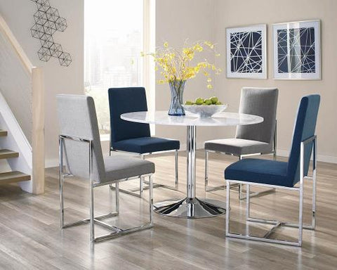 Coaster Furniture 107143 Dining Chair - Pankour