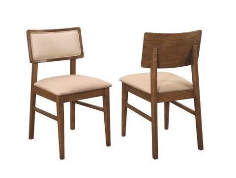 Coaster Furniture 107252 Dining Chair - Pankour