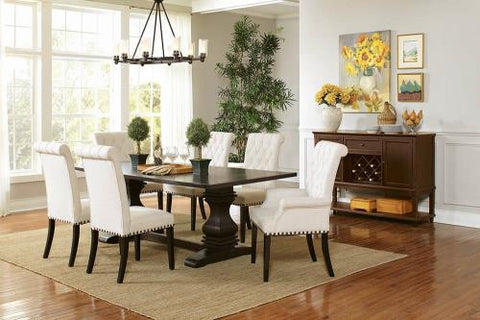 Coaster Furniture 107411 Dining Table - Pankour