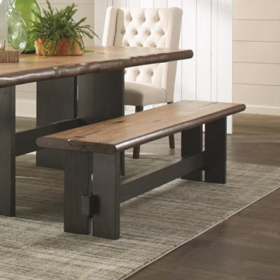 Coaster Furniture 107803 DINING BENCH - Pankour