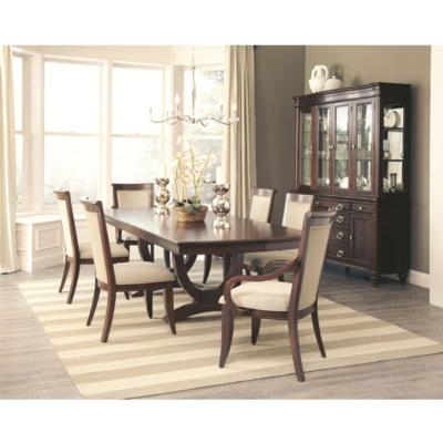 Coaster Furniture ALYSSA 105441 Dining Table - Pankour