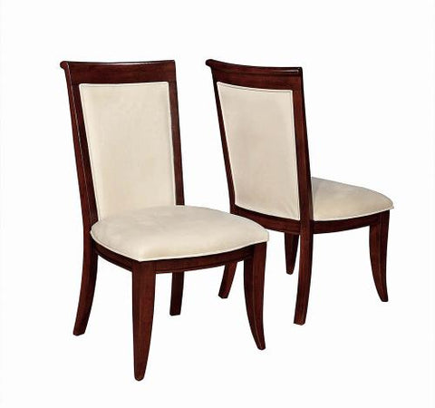 Coaster Furniture ALYSSA 105442 Dining Chair - Pankour