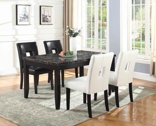 Coaster Furniture ANISA 102791 Dining Table - Pankour