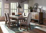 Coaster Furniture ATWATER 107721 Dining Table - Pankour