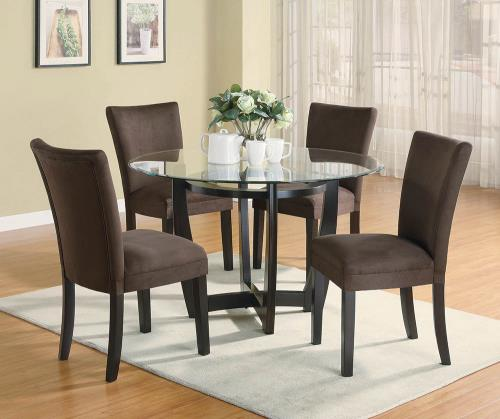 Coaster Furniture BLOOMFIELD 101490 Dining Table - Pankour