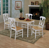 Coaster Furniture DINETTES: WOOD 4147 Dining Table - Pankour