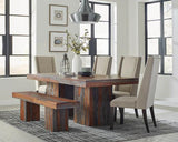 Coaster Furniture EVERYDAY 107481 Dining Table - Pankour