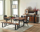 Coaster Furniture EVERYDAY 107511 Dining Table - Pankour