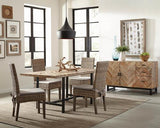 Coaster Furniture EVERYDAY 107561 Dining Table - Pankour